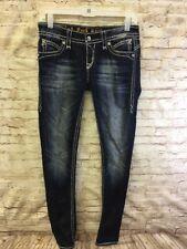 Rock Revival Womens Skinny Jeans. SIZE 27.