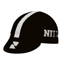 IDG Nitto Cycling Cap Black One Size