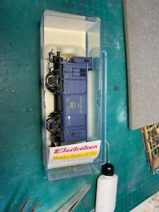 ELECTROTREN HO CERRADO J RENFE WAGONS LITS CICC CIWL IRUN