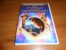 The Indian in the Cupboard (DVD, Widescreen 2001) Used Hal Scardino