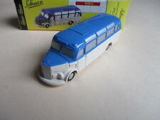 Schuco-Piccolo Auto-& Verkehrsmodelle mit Bus-Fahrzeugtyp