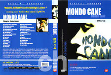 MONDO CANE (1962) - Gualtiero Jacopetti  DVD NEW