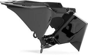 Polisport Air Box Covers Plastic Black Left and Right both KTM 8449700003
