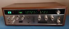 Sansui QR-4500 4 Channel Receiver , Made In Japan , See Video !