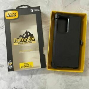 OtterBox DEFENDER SERIES Case Holster For Samsung Galaxy Note 20 Ultra & Note 20
