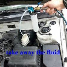 Car & Truck Brake System Fluid-Bleeder Kit Hydraulic Clutch Oil Emptying Tool US