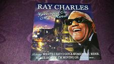 CD Ray Charles / Georgia On My Mind - Album