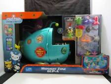 Octonauts Midnight Zone Gup-A 2-in-1 Vehicle & Playset