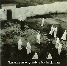 CD-Tomasz Stanko Quartet-Matka Joanna - #a3751 - RAR