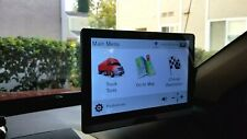"Rand McNally Tnd T80 8"" Tablet Truck Gps"