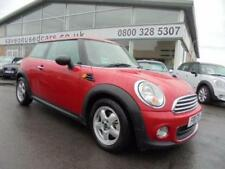 Mini 4 Seats 25,000 to 49,999 miles Vehicle Mileage Cars