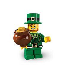 LEGO Minifigures / Minifiguras 8827 - SERIES 6 - Duende Irlandés (NEW)