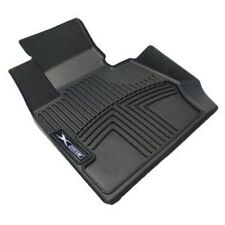 BMW X5, X6  3-layer thermoplastic  FRONT  BLACK Floor Liners  82112211584