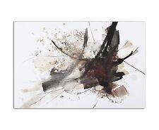 Paul Sinus Art PULP FICTION Wandbild als Collage abstrakt stilvoll stylisch