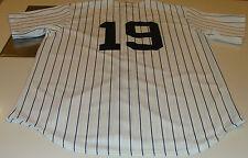 New York Yankees Masahiro Tanaka Home White Jersey L MLB Baseball Majestic Pin