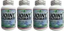 Triple Strength Flex Joint Glucosamine Chondroitin MSM 360 capsules Arthritis