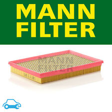 MANN Air Filter - C 2975 - 5018777AA