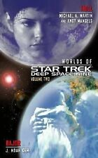 Star Trek Deep Space Nine: Trill and Bajor by Andy Mangels, Martin, and Kym