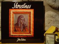 JOHN PALMER Shorelines LP/71 Canada/Loner Folk/Rock/Dave Bixby/Acid Archives