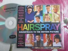 Hairspray - Ladies Choice Decca Records UK Promo CD Single