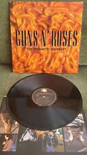 GUNS N' ROSES Spaguetti Incident  LP Vinyl 1993