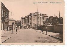 MONTIGNIES S/ SAMBRE - CLINIQUE STE - THERESE . VERSTUURD 1969