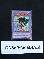 Yu-gi-oh! Elemental HERO Great Tornado LC02-EN010