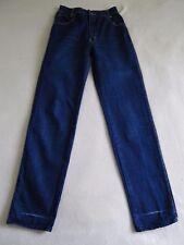 Pantalon jean bleu foncé Homme T 40       N°3F5/2