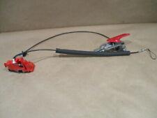 Ferrari 488 Challenge - RH Door Lock With Handle Assy - P/N 88926000