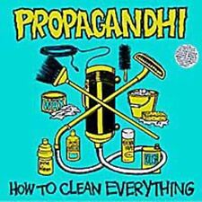 How to Clean Everything, Propagandhi, Good