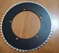 Fixed Gear Chainring BCD144 Fixied Track Bike 1/8 Chain Chainwheel Single speed