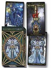 Tarot Illuminati Deck (Cards)