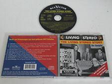 Various – The Living Stereo Story - The Sampler / Rca – 74321 30704 2 CD Album