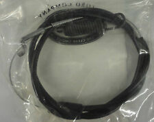 Genuine Toro OEM Traction Drive Cable 105-1844