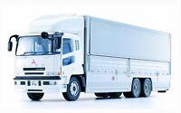 Agatsuma MITSUBISHI FUSO Wing Body Truck 1/43 scale Diapet miniature DK-5105