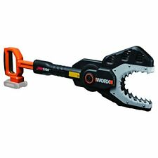 WORX WG329E.9 Cordless JAWSAW Safety Chainsaw - BODY ONLY