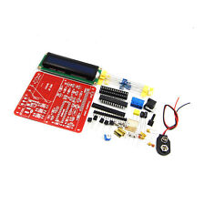 NEU M8 Transistor Tester ESR Meter LC Meter Diode Triode Capacitance DIY Kit