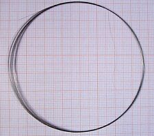 0.2mm Nichrome Wire 10m Length Resistance Resistor AWG Wire TEUS