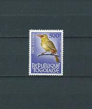 TOGO - 1963 YT 42 POSTE AERIENNE - TIMBRE NEUF* légère trace de charnière
