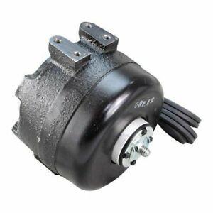 TRUE compatible Condenser Evap Fan Motor 800402 TBB, TD-65-24,T-23F-2, TUC