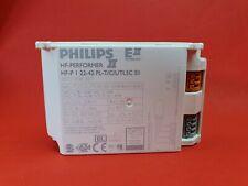 Philips Ballast HF-P 2 22-42 PL-T/C/L/TL5C II 220-240V for 2x22-42W