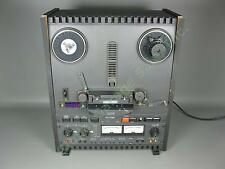 Vtg Otari MX 5050BII-2 MX5050B MX5050 Reel To Reel Tape Recorder Works! NO RES!