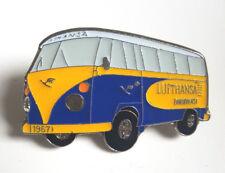 T1 Lufthansa Ansteckpin (N6)