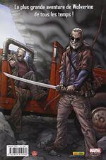Comics et romans graphiques US Wolverine, en anglais