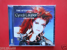 cd,cds,cyndi lauper collection,time after time,girls just want to have fun,f,v,d