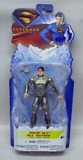 Superman Returns Spacesuit Kal-El Mattel TRU exclusive 5 inch figure NIP S122-3