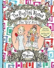 NEW - The New Girl (The English Roses #3) by Madonna