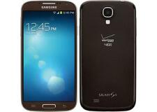 New Overstock Verizon Samsung Galaxy S4 SCH-I545 Black Android Smart Phone