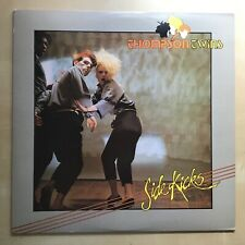 Thompson Twins - Side Kicks - Arista 1983 - EX