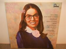 Nana Mouskouri . Songs From Her TV Series . LP